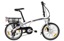 BH Bikes Smart E-Bike wit